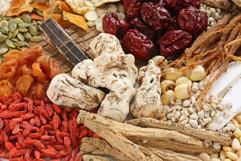 Chinese Herbs For Skin Conditions